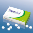 Постер, плакат: Placebo Pills Tablets