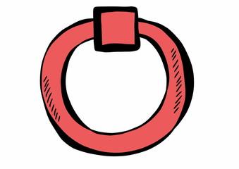 doodle  power button