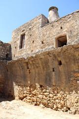 Pulverkammer Kloster Arkadi