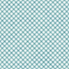 Light Blue Pattern Repeat Background