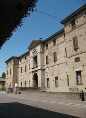 Rocca Meli Lupi - Soragna