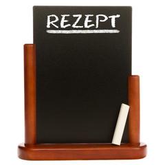 Rezept-Tafel
