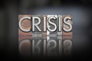 Crisis Letterpress