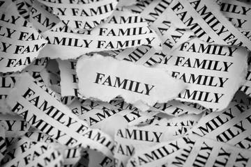 Torn Family