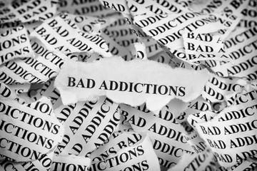 Torn Bad Addictions