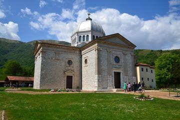 Santuario Madonna del Monte