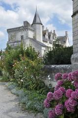 Montsoreau
