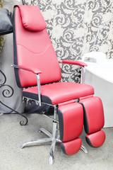 chair for beauty salon
