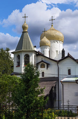 Churches of St. Philip and St. Nicholas, Veliky Novgorod
