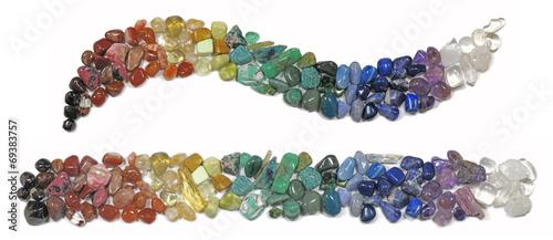 Chakra Healing Crystals - 69383757