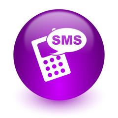 sms internet icon