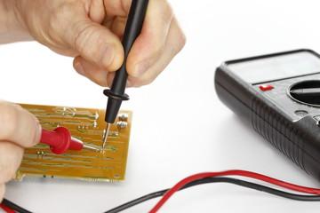 Elektrotest