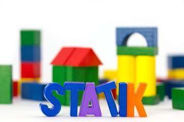 Statik Hausbau