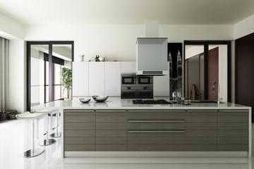 Küchen-Projekt