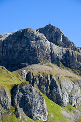 Greitspitze - Alpen