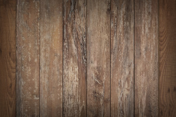 wooden floor or wall
