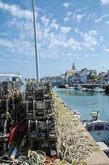 le croisic-port de pêche