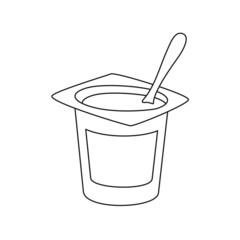 Yogur LINEAS FB