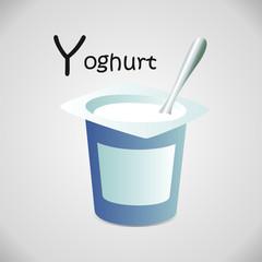 Yoghurt ENG