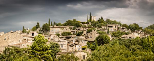 Village de Mirmande