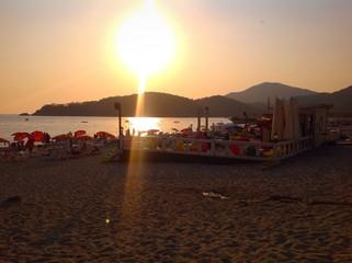 beach in Ölüdeniz