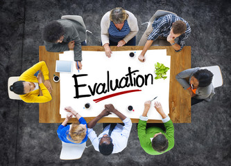 Multiethnic Group with Evaluation Concept