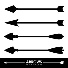 arrows design