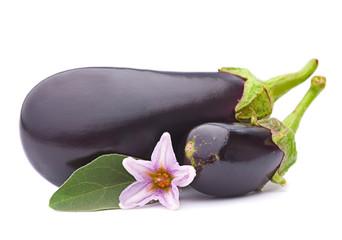 Eggplant vegetable