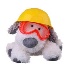 dog laborer