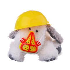 dog respirator