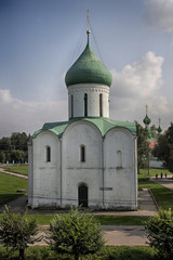 Russia - Chiesa