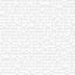 Seamless white texture, vector illustration