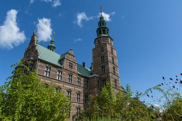 Ansicht Rosenborg
