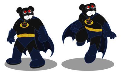 PandaMan-1