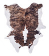 Cow hide isolated - 69408776