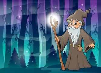 Druid theme image 4