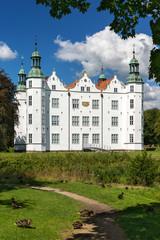 Schloss Ahrensburg 3138