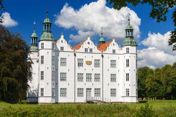 Schloss Ahrensburg 3129
