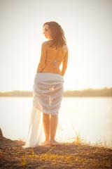 Солнце августа