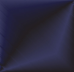 Dark blue texture metal background