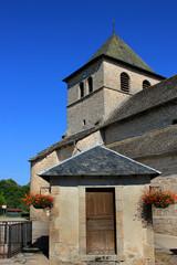 Eglise de Goulles.(Corrèze)