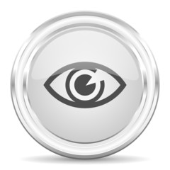 eye internet icon