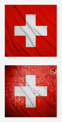 Flags of Switzerland