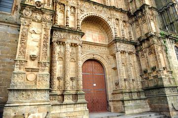 Catedral nueva, Plasencia, Extremadura, España