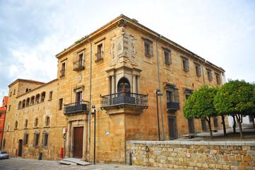 Casa del Deán, Plasencia, Extremadura, España