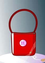 Quiero ese bolso para mi colección