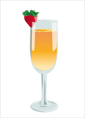 "long drink "" bellini"""