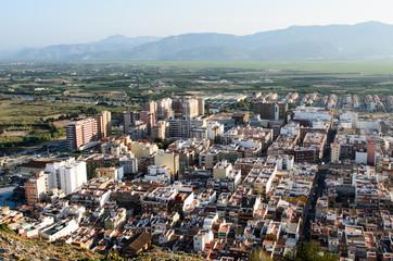Ciudad Cullera, España