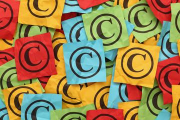 Crumpled Copyright