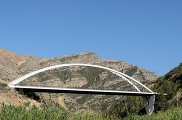 Puente de Dos Aguas y Millares, España